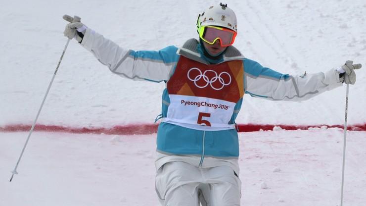 Pjongczang 2018: Kazachska brązowa medalistka dostanie sowitą premię za medal
