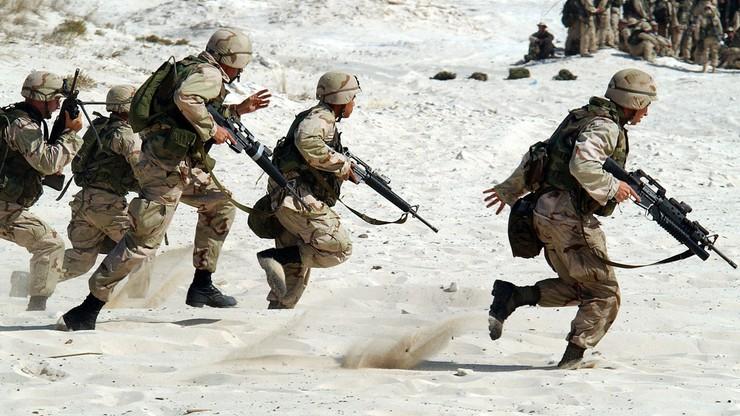 Hiszpania. Niemal 2 tys. żołnierzy zakażonych koronawirusem
