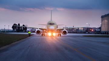 Pilot z Włoch groził, że spowoduje katastrofę. 200 pasażerów od śmierci dzieliło kilkanaście minut