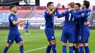 Liga Mistrzów: Real Madryt - Chelsea. Relacja na żywo