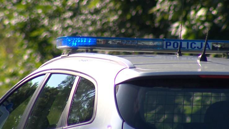 Dwie osoby ranne w wypadku na DK11. Poważnie ucierpiała 2-latka