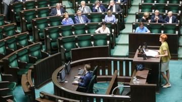 Rafalska: ojcem 500 plus jest Jarosław Kaczyński, DNA nie trzeba sprawdzać