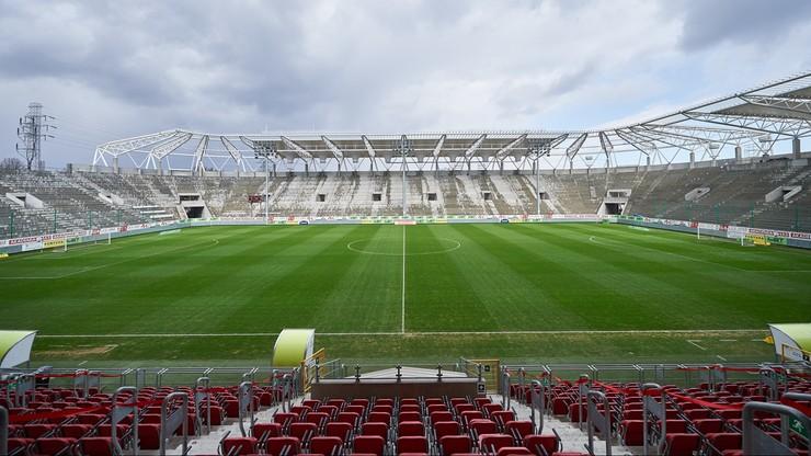 Fortuna 1 Liga: Znamy termin zakończenia rozbudowy stadionu miejskiego w Łodzi