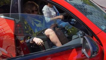 Znana piosenkarka zatrzymana za jazdę po alkoholu. Jechała zygzakiem, przyznała się do winy