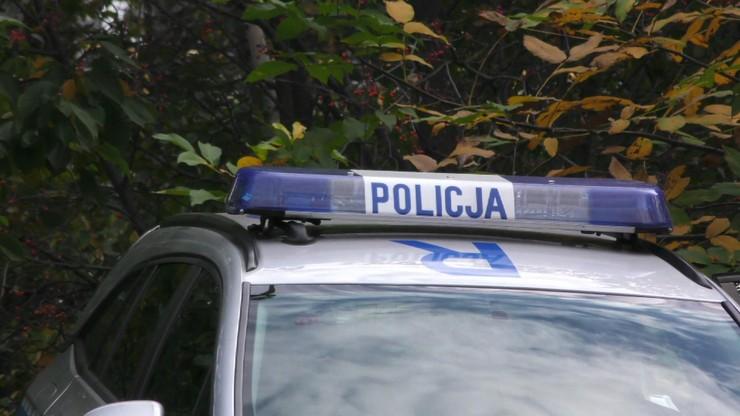 Kraków: nożownik zaatakował w autobusie. Policja szuka napastnika