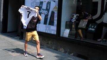 Cristiano Ronaldo przyczyną strajku pracowników Fiata