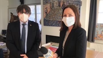 Polsat News nieoficjalnie: PE pozbawi katalońskich europosłów immunitetu