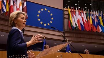 Parlament Europejski przyjął rozporządzenie ws. praworządności w budżecie UE