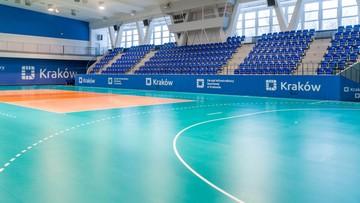 Tauron Puchar Polski: Turniej finałowy w Krakowie