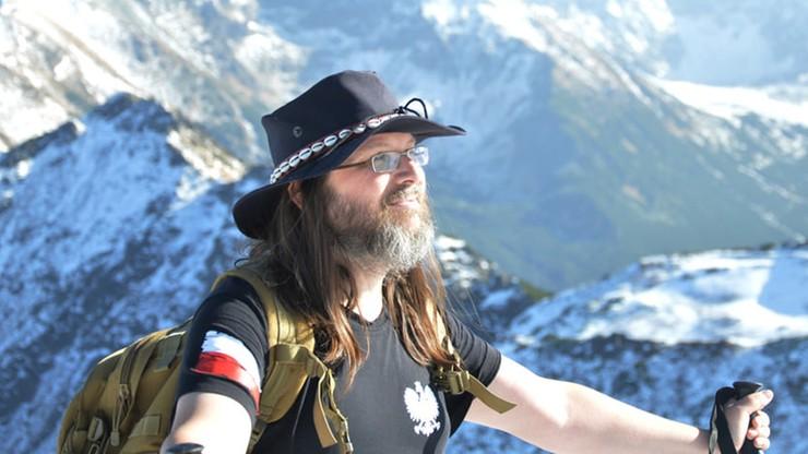 Inicjator Góralskiego Veta Sebastian Pitoń: chorowałem na koronawirusa. To lekka, przyjemna choroba