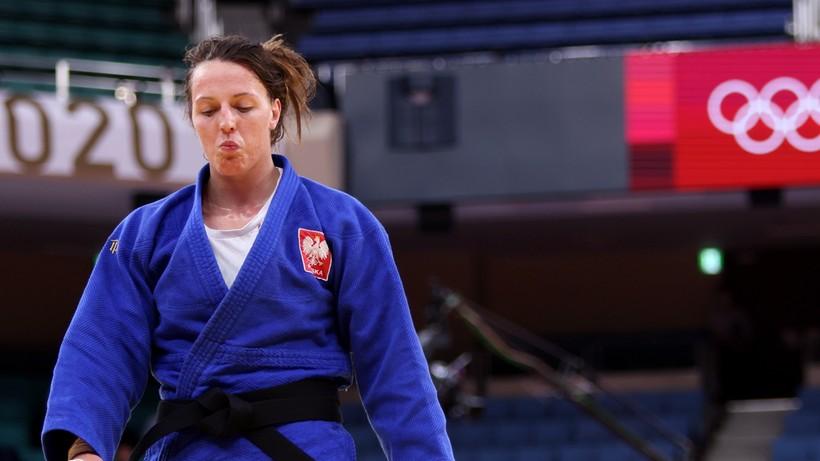 Beata Pacut o swoim występie na igrzyskach olimpijskich: Po walce wyszłam tylnym wyjściem, bo musiałam ochłonąć