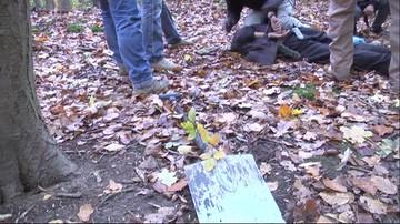 Kradł ludzkie szczątki z cmentarzy na Pomorzu. 54-latek działał od dziesięciu lat
