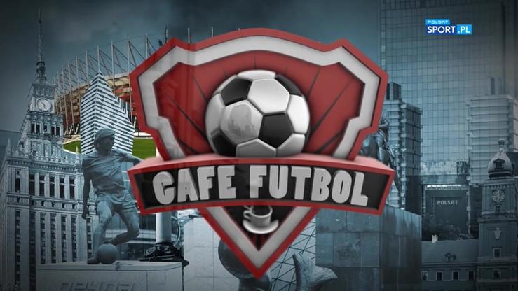 Dogrywka Cafe Futbol - 03.03