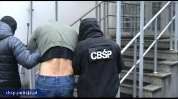 """Szef """"gangu orzeszkowego"""" zatrzymany. Odzyskano towar o wartości 5 mln złotych"""