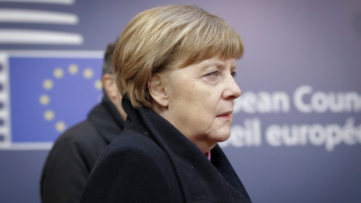 Merkel chce iść drogą Wielkiej Brytanii. W sprawie świadczeń dla imigrantów