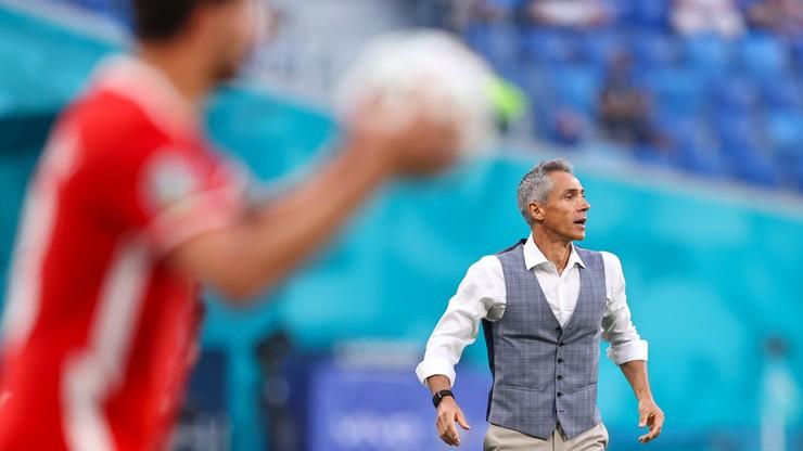 Czy Paulo Sousa powinien być dalej trenerem reprezentacji Polski? Za i przeciw