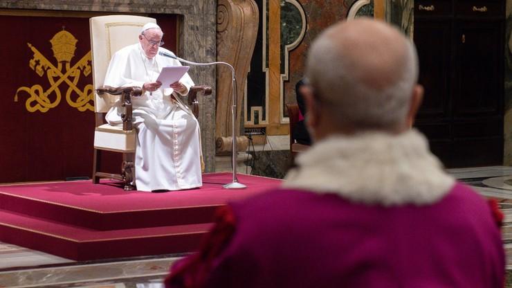 Papież ustanowił Światowy Dzień Dziadków i Osób Starszych