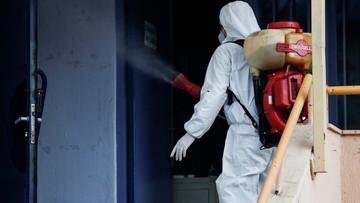 Niemal 20 nowych zakażeń koronawirusem w Niemczech