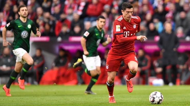 Lewandowski: Najważniejszy i najładniejszy gol jeszcze przede mną