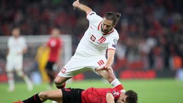 Prezes PZPN zabrał głos po meczu z Albanią