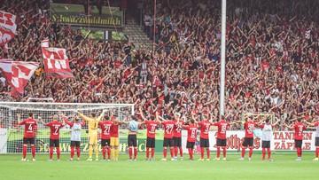 Zakaz gry wieczorami na nowym stadionie klubu z Bundesligi