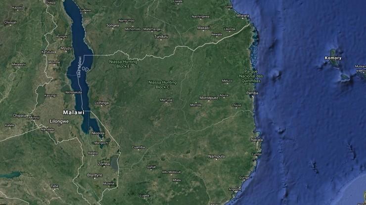 Antyrządowe demonstracje w Malawi. Policja zatrzymała 70 osób