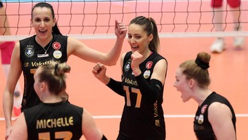 Sensacja w Lidze Mistrzyń! Faworyt rozgrywek pokonany