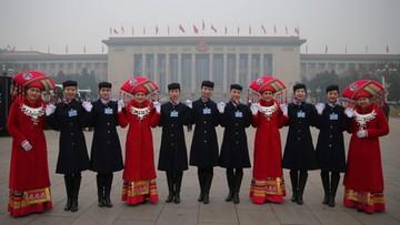 Chiński parlament w sobotę zacznie zatwierdzać zmiany polityki Państwa Środka