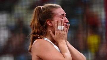 Malwina Kopron: Bliscy wierzyli w ten medal bardziej niż ja