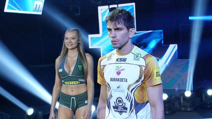 Marian Ziółkowski: W kolejnej walce chciałbym się zmierzyć z Borysem Mańkowskim