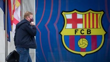 Miliardowy dług Barcelony! Pandemia i horrendalne zarobki gwiazd pogrążają słynny klub