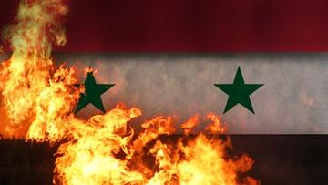 Syria:co najmniej 20 osób zginęło w eksplozji samochodu pułapki
