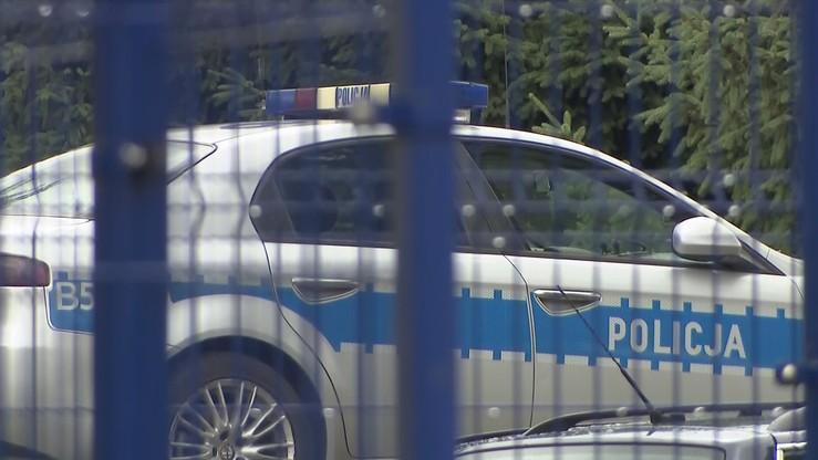 Białystok: zgwałcono 14-latkę. Zatrzymano 18-latka, ale nie wiadomo, czy ma związek ze sprawą