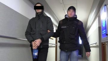 Zatrzymano 7 podejrzanych o przestępstwa pedofilskie