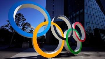 Tokio 2020: Zostało 100 dni do rozpoczęcia przełożonych igrzysk