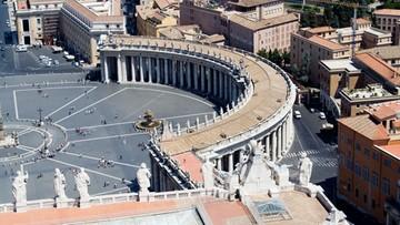 Watykan tylko z przepustką covidową