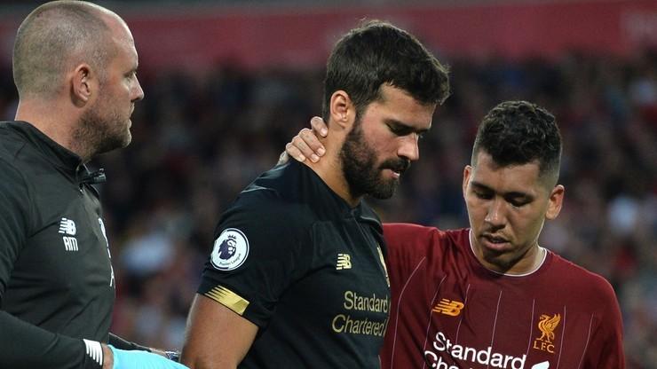 Liga Mistrzów: Liverpool bez kluczowego piłkarza w rewanżu z Atletico