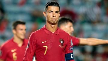 Ronaldo z największą liczbą goli w meczach reprezentacji (WIDEO)