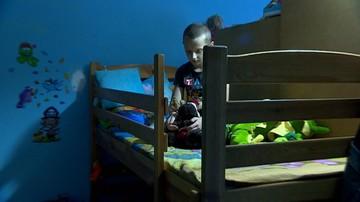 Walka o przyszłość dzieci. Matka choruje na raka, a ich kat wraca z więzienia