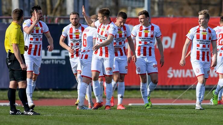 Fortuna 1 Liga: Niespodzianka w Rzeszowie! Apklan Resovia lepsza od Widzewa