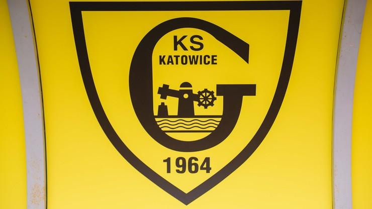 Były dyrektor Stadionu Śląskiego prezesem GKS Katowice