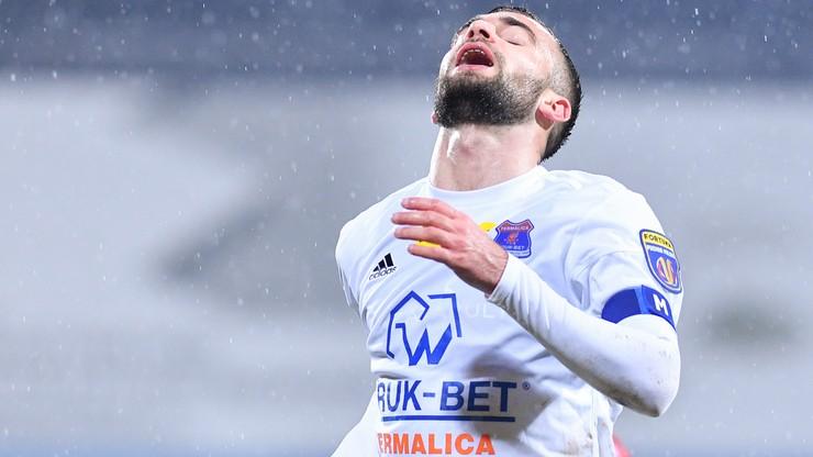 Fortuna 1 Liga: Termalica nieskuteczna. Lider zgubił punkty w Niepołomicach