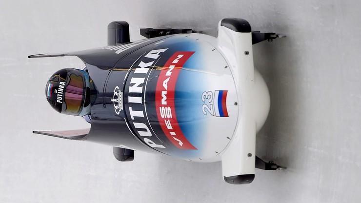 CAS zniósł zawieszenie rosyjskiej bobsleistki
