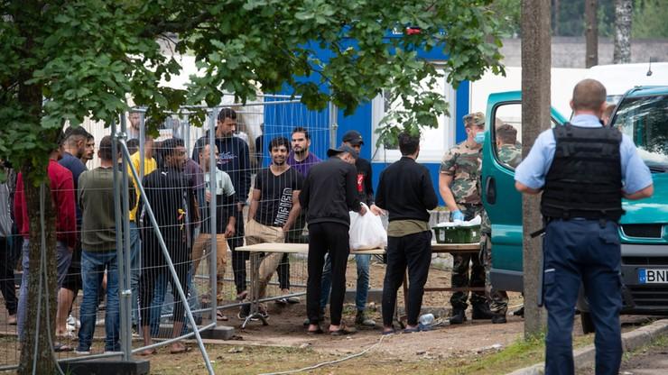 MSWiA: granica z Białorusią jest uszczelniona; Straż Graniczną wspierają żołnierze Wojska Polskiego