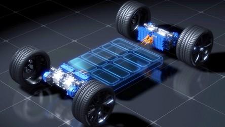 Yamaha prezentuje potężny silnik elektryczny do samochodów. 475 KM w małej obudowie