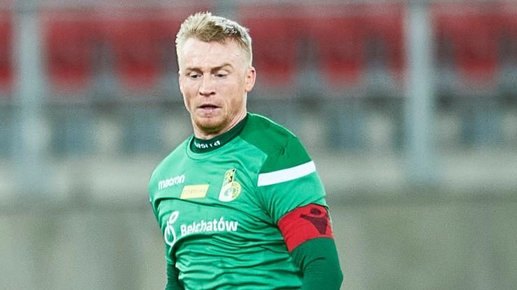 Fortuna 1 Liga: Niespodzianka w Gdyni! GKS Bełchatów pokonał Arkę