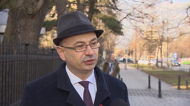 Wiceszef IPN: wypowiedź szefa MSZ Izraela o Polakach ma elementy rasistowskie