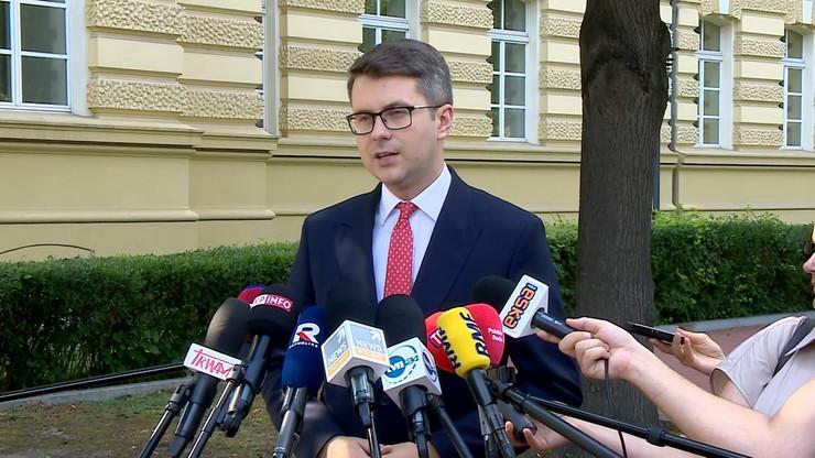 Rozmowy premiera z ministrami. Piotr Müller: projekty Polskiego Ładu najpóźniej we wrześniu