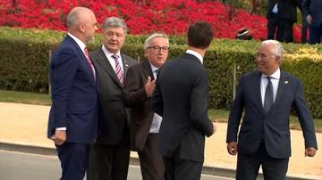 """Juncker zaprzecza, że jego zachowanie wynikało ze spożycia alkoholu. """"Proszę o szacunek"""""""