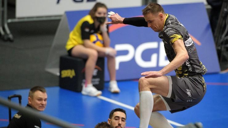 Wlazły zawsze wygrywa w Bełchatowie! Siatkarze PGE Skry za burtą Pucharu Polski